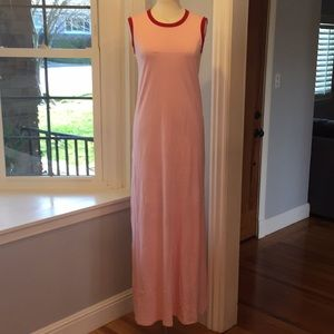 Dresses & Skirts - Muscle tee maxi dress